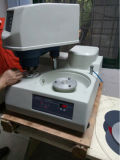 Mopao1000는 디스크 완전히 자동적인 Metallographic 가는 닦는 기계를 골라낸다