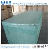 MDF da cor verde de Hmr da alta qualidade para a mobília