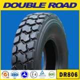 2016 neues Product Hot Sale Cheap Super Strong Series 900r20 1000r20 1100r20 1200r20 Truck Tires