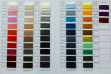 Fio para confeção de malhas grosseiro de Cotton60% para a camisola (YF2016025)