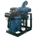 Pulsometri del cassetto di distribuzione della singola fase per industria petrolifera