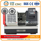 Wrc32合金の車輪修理機械