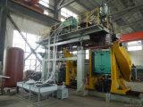 Máquina automática del moldeo por insuflación de aire comprimido del estiramiento de la máquina plástica del fabricante