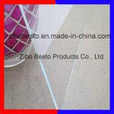 fornecedor do vidro Tempered de painel solar do ferro de 3/3.2 milímetros baixo (fabricante)