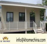좋은 품질 잠비아를 위한 Prefabricated 강철 구조물 집