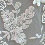 Tessuto Appliqued di vendita caldo del merletto per il tessuto del vestito da cerimonia nuziale