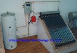 De Qal da pressão rachada calefator 2016 de água solar