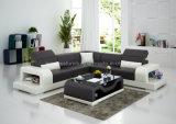 Sofà caldo dell'Europa di disegno della mobilia di vendita di G8006b