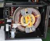 Regulador de tensão do controle do servo motor de PC-SVC