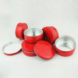 30ml Kruik van de Room van het aluminium de Kosmetische (NAL0103)