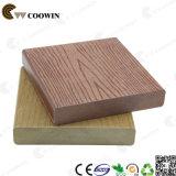 Decking impermeável da madeira do Teak do barco WPC Ipe