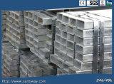 Material de construcción Lista de acero Purlin