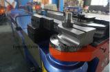 Doblador de acero automático del tubo de escape con el certificado del Ce