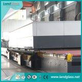 Equipamento de fabricação de vidro Luoyang Landglass / Forno de vidro temperado