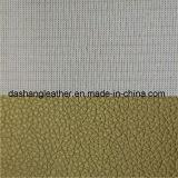 Antiabnutzung Belüftung-Leder für Möbel-Polsterung (DS-A940)