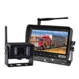 Sistemas sem fio do CCTV da exploração agrícola para veículos pesados diferentes