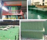 Membrane imperméable à l'eau de bitume modifiée par Individu-Adgesive de sous-sol