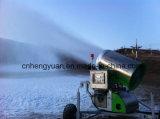 Высокий снежок Technilogy делая машину для лыжного курорта
