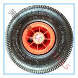 4.10/3.50-4 카누 트레일러를 위한 압축 공기를 넣은 고무 바퀴
