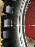 Motorrad-schlauchloser Gummireifen 100/90-18 für Südamerika-Markt