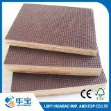 閉めるコンクリートのための18mmの堅材のコア合板シート