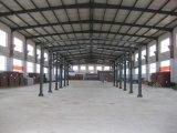 Prefab светлая мастерская стальной структуры