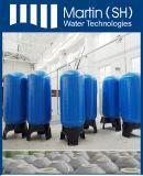 Water Treatment FRP Pressure Vessel Tank