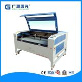máquina de gravura do laser 3D