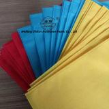 Tela 100% não tecida dos PP Spunbond do Polypropylene para o material da sapata
