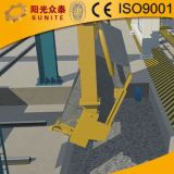 AAC Block Making Machine Line для Lightweight Block Machine
