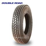 El carro de acoplado cansa 11r22.5 295/75r22.5 para el precio del neumático del carro del envase de China de la venta