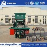 Die meiste verkaufenblockierenkleber-dekorative Straßenbetoniermaschine-Maschine im Irak