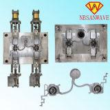 Die fundición de aluminio Molde / molde de la Vivienda Embrague Auto Part