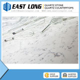 Superfície de pedra de Soild da pedra de quartzo da fábrica da laje de quartzo