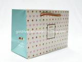 Printing exquisito Gift Bag para Shopping (BK-103)