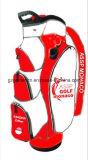 Kundenspezifischer lederner Golf-Karren-Beutel