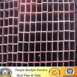 S235jr ERW Quadrat-Schweißungs-Stahlrohr