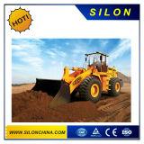 cargador de la rueda de 5ton Foton Lovol (FL958G)