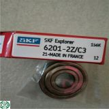 Fabriqué en France Deep Groove Ball Bearing SKF 6201-2z/C3