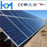 Il comitato solare del rivestimento Anti-Riflettente indurito/ha temperato il vetro del modulo