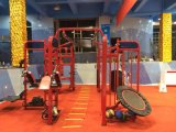 Professional Synrgy 360 Multi Station Gym Equipment Cross Fit