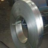 Bande en acier laminée à froid galvanisée plongée chaude de SPCC enduite par zinc