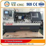 고품질 편평한 침대 CNC 선반 가격 기계