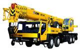 熱い販売XCMG 25トンのトラックのクレーンによって取付けられるクレーン