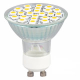 4W Glass Housing SMD LED Spotlight