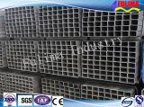 Qualität geschweißtes Stahlrohr (quadratisches Viereck/rund)