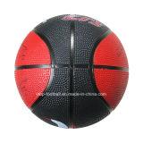 Baloncesto oficial del caucho de la talla del diseño de los toros