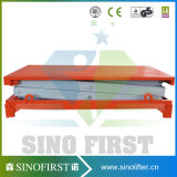 Sinofirst 3ton Heavy Duty Loading Scissor Platform Lift