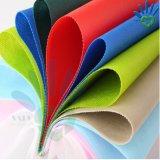 Tela não tecida de China PP para o fabricante do saco/a fábrica tela do saco/a tela Nonwoven das cores