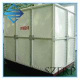 Réservoirs carrés sectionnels d'eau potable de FRP GRP SMC